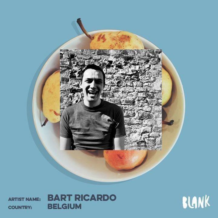 Dj Bart Ricardo @ Reef Café - Blankenberge, Belgium