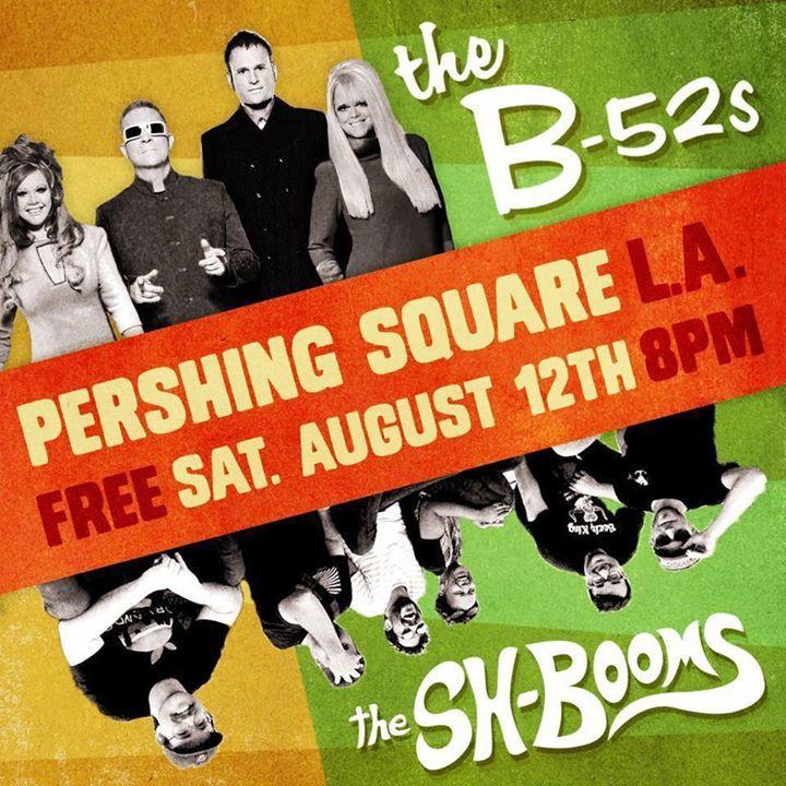 The Sh-Booms @ Will's Pub - Orlando, FL