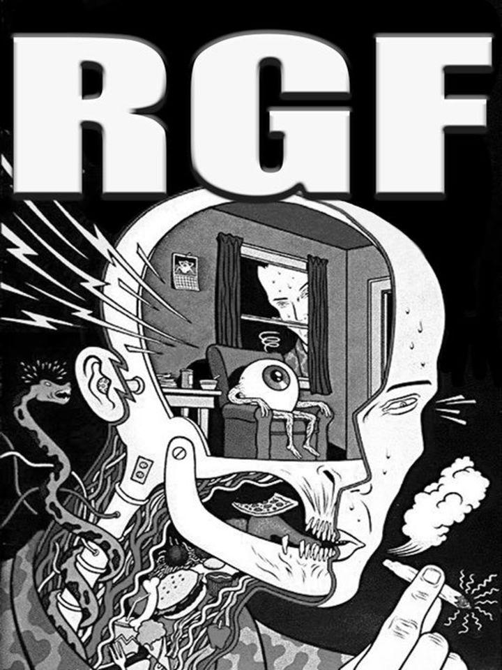 RGF Tour Dates