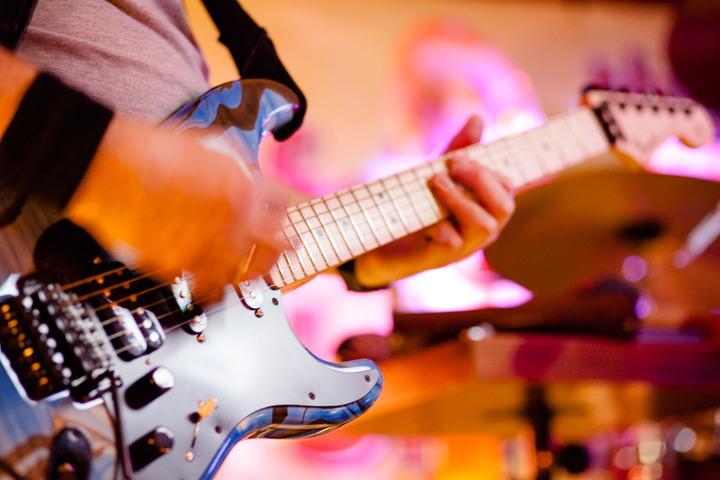 The Friday Night Blues Band @ Die Kneipe - Linz Am Rhein, Germany