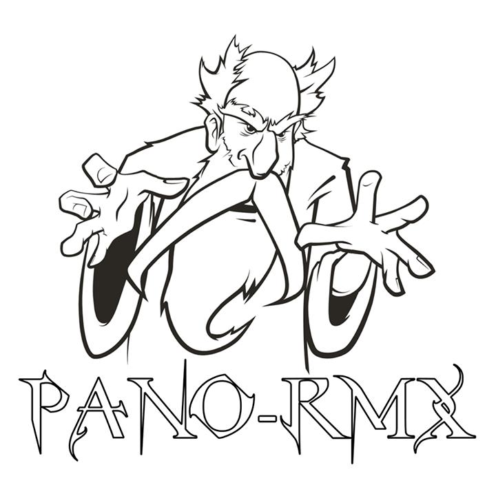 Dj Pano-rmx Tour Dates