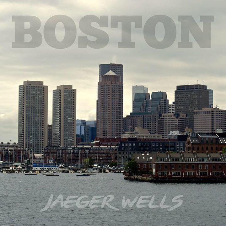Jaeger Wells Tour Dates