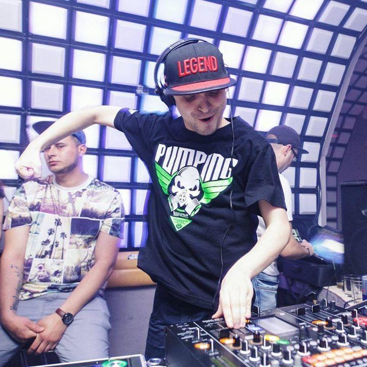 DJ HAKAN Tour Dates
