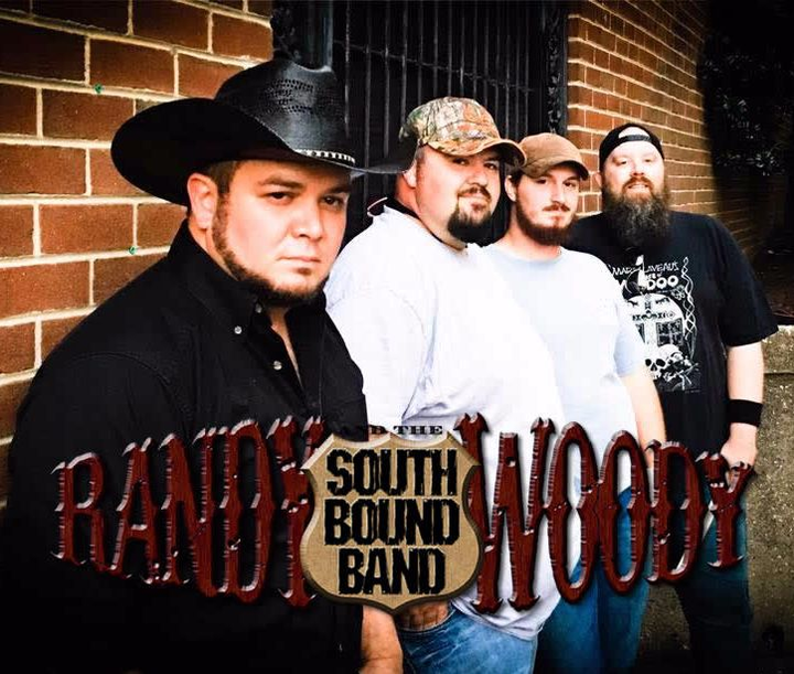 Randy Woody and the Southbound Band Tour Dates