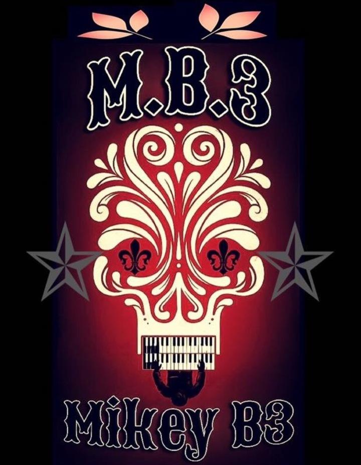 Mikey B3 Burkart @ Rivershack Gretna - Gretna, LA