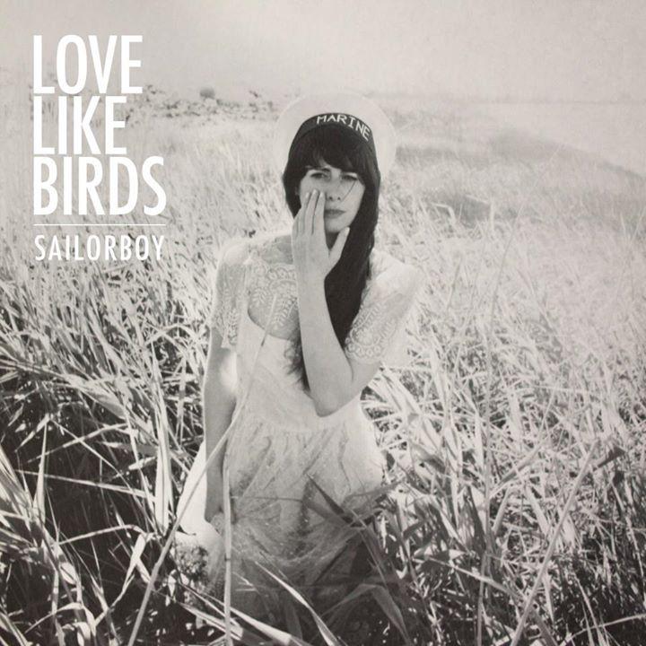 Love Like Birds @ Trix - Antwerpen, Belgium