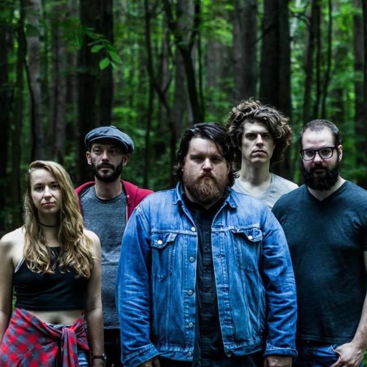 The Speedbumps @ The 5 Spot - Nashville, TN