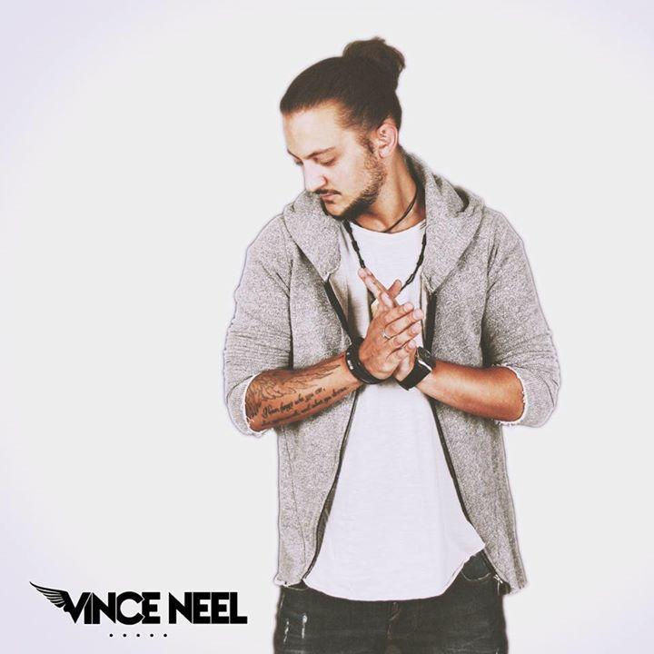 Vince Neel Tour Dates