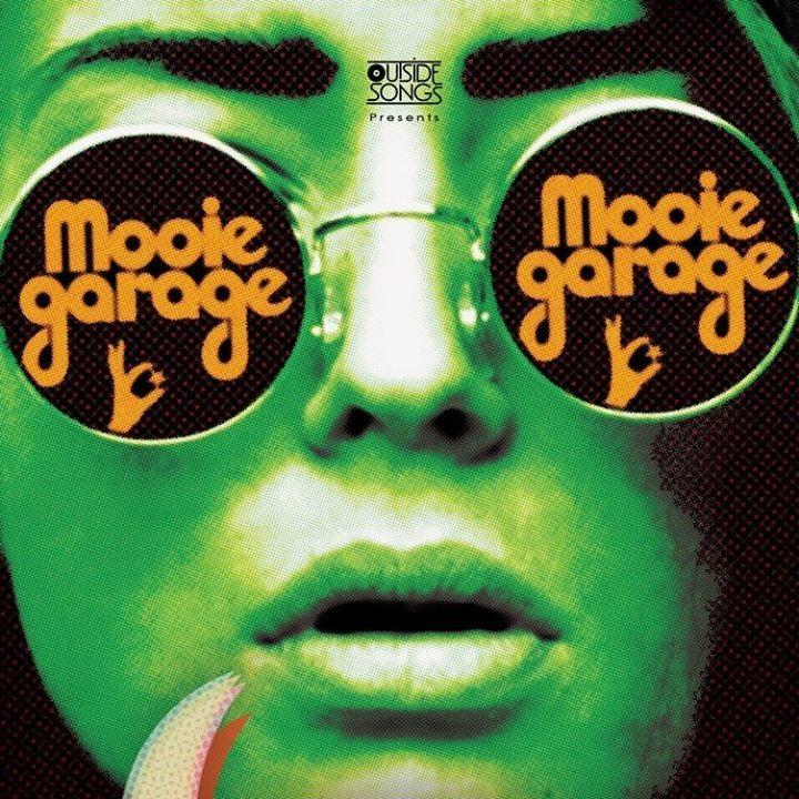 mooie garage Tour Dates