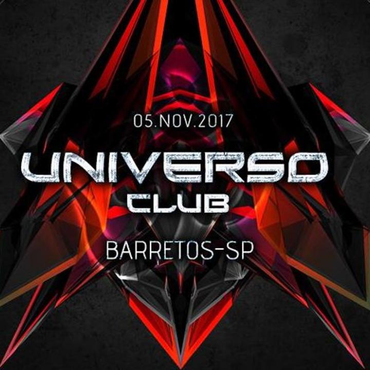DEEPERS @ Universo Club - Barretos, Brazil