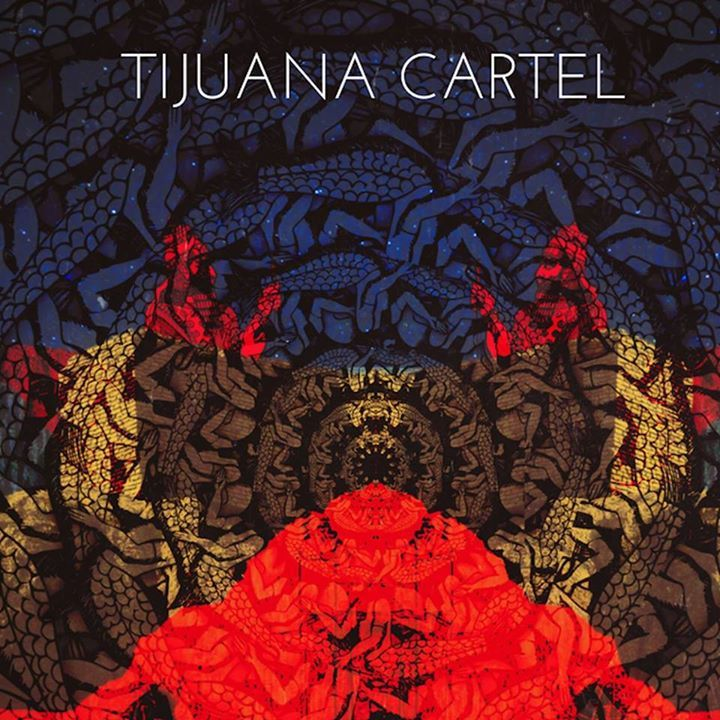 Tijuana Cartel Tour Dates