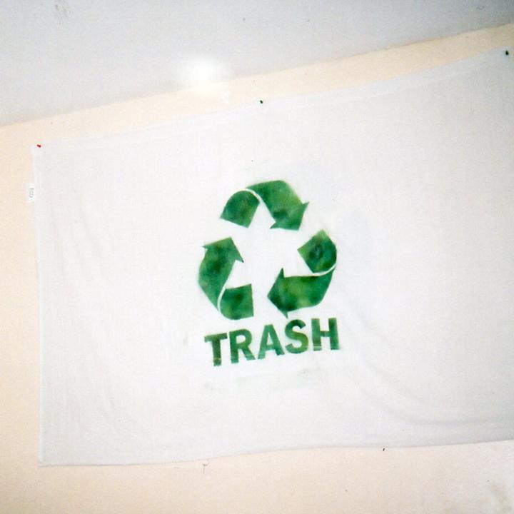 Trash @ Hyde Park Book Club - Leeds, United Kingdom