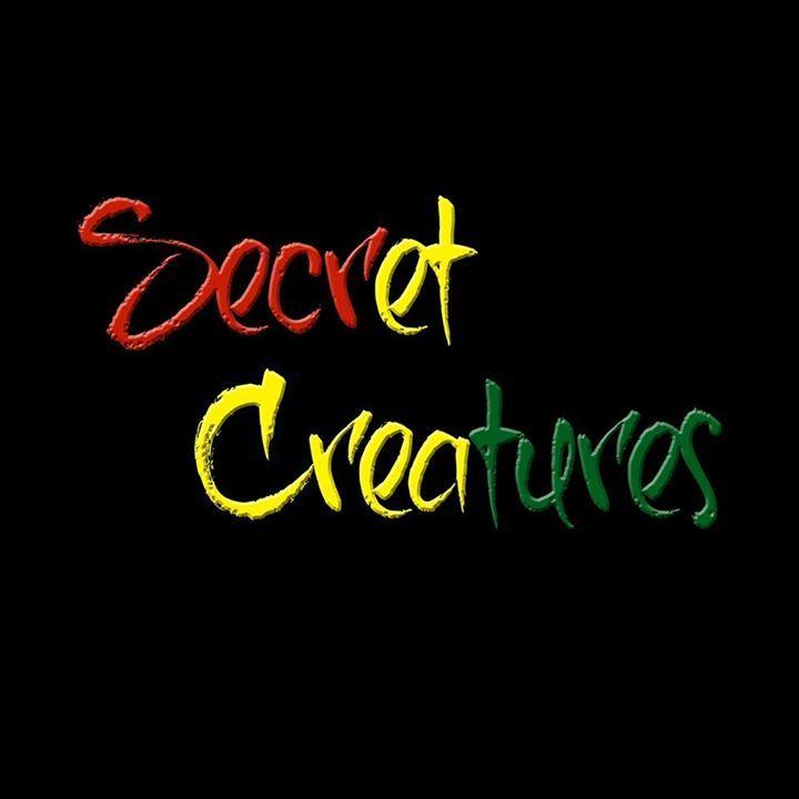 Secret Creatures Tour Dates