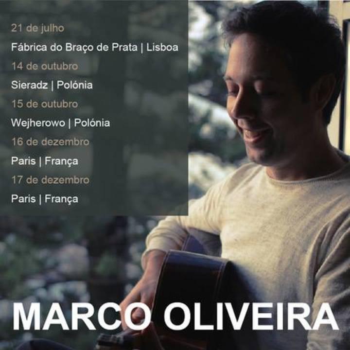 Marco Oliveira @ Filharmonia Kaszubska - Wejherowo, Poland