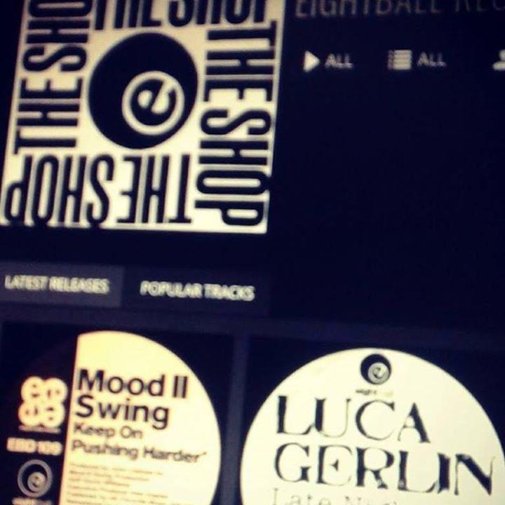 Luca Gerlin Tour Dates