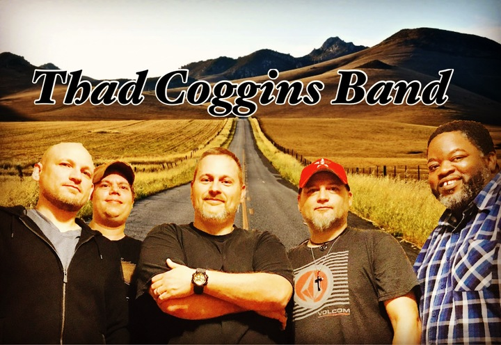 Thad Coggins Band Tour Dates