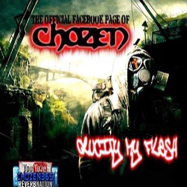 Chozen 365 Music @ Chick-fil-A  - Gadsden, AL