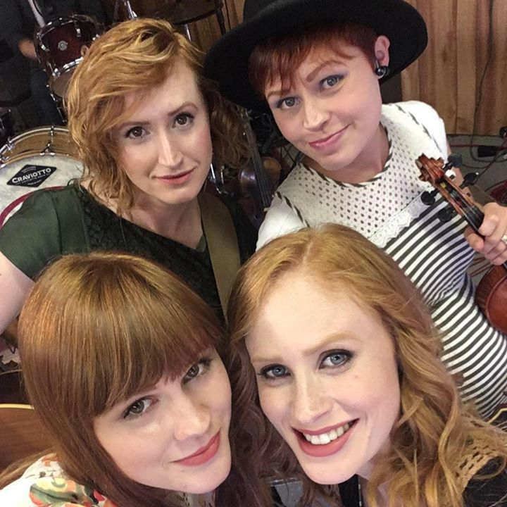 Redhead Express @ Private Event - Nashville, TN