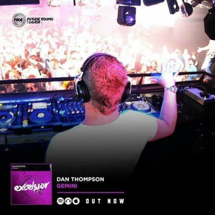Dan Thompson Tour Dates