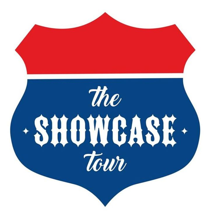 The Showcase Tour @ The Venue OKC - Oklahoma City, OK