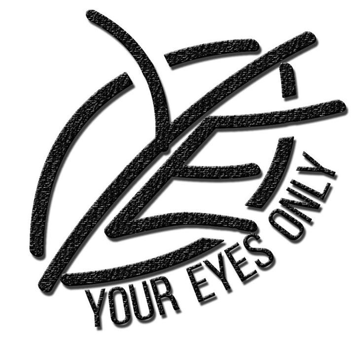 Your Eyes Only Tour Dates