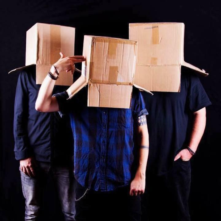 Cardboard HIT Tour Dates