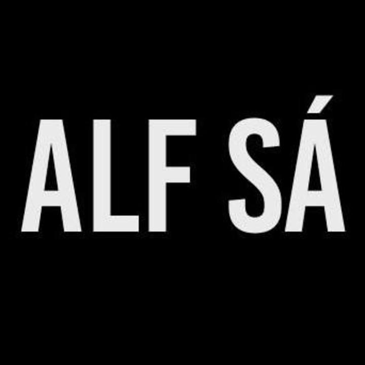 Alf Sá Tour Dates