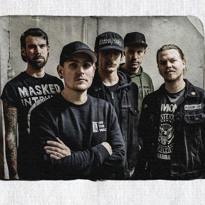 MENUDÅ Tour Dates
