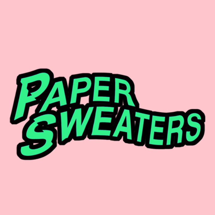 Paper Sweaters Tour Dates