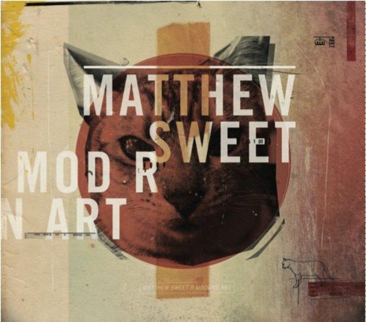 Matthew Sweet @ Wooly's - Des Moines, IA