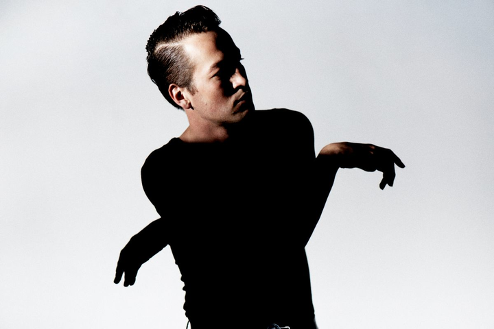 Marlon Williams @ London Calling Festival - Amsterdam, Netherlands