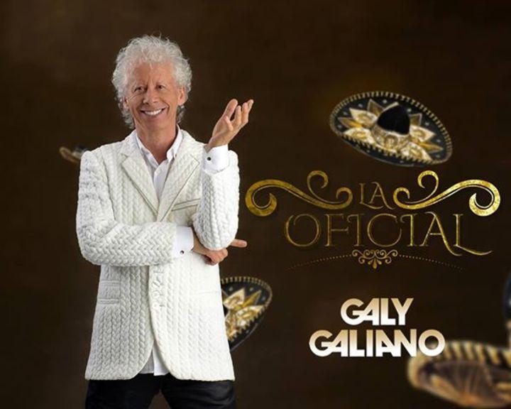 Galy Galiano Tour Dates