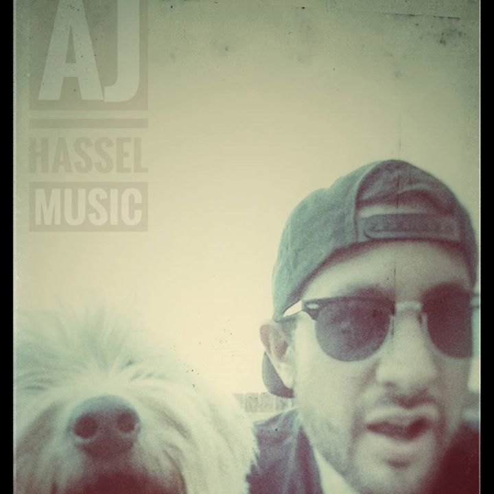 AJ Hassel Music Tour Dates