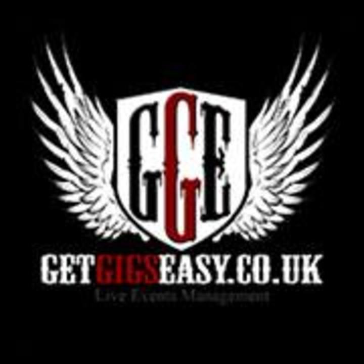 GetGigsEasy.co.uk Tour Dates