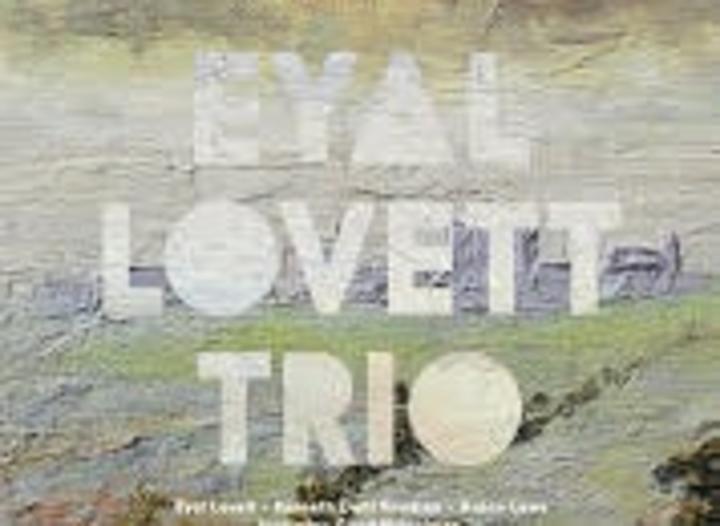 Eran Har Even @ Eyal Lovett Trio ft. Eran Har Even @ The Wonder Inn - Manchester, United Kingdom