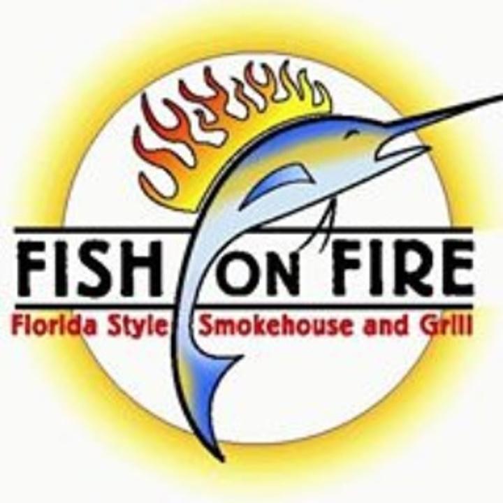 Atlas Moon @ Fish on Fire - Orlando, FL