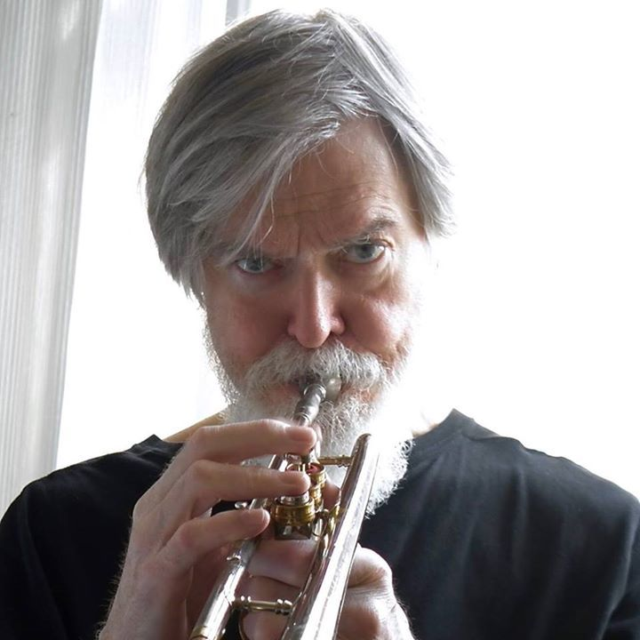 Tom Harrell @ Vermont Jazz Center - Brattleboro, VT