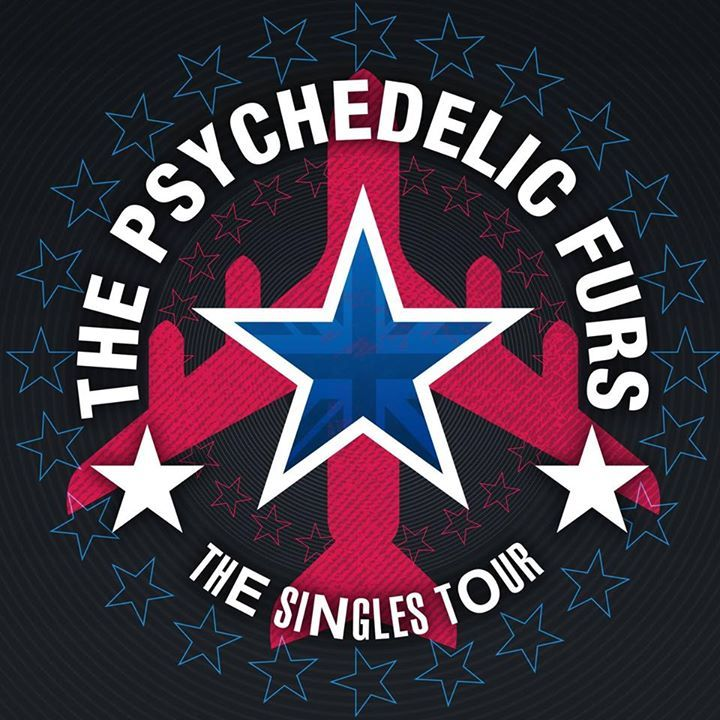 The Psychedelic Furs @ The National - Richmond, VA
