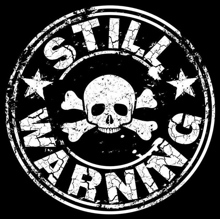 Still Warning Tour Dates