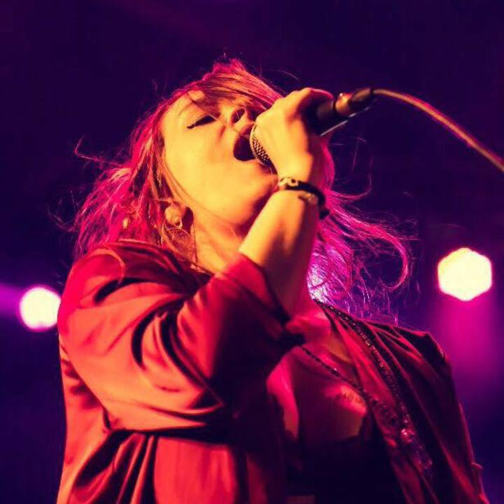 Luiza Caspary Tour Dates