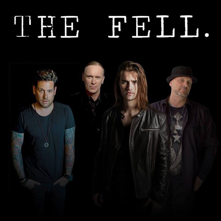 The Fell @ Anthology - Rochester, NY