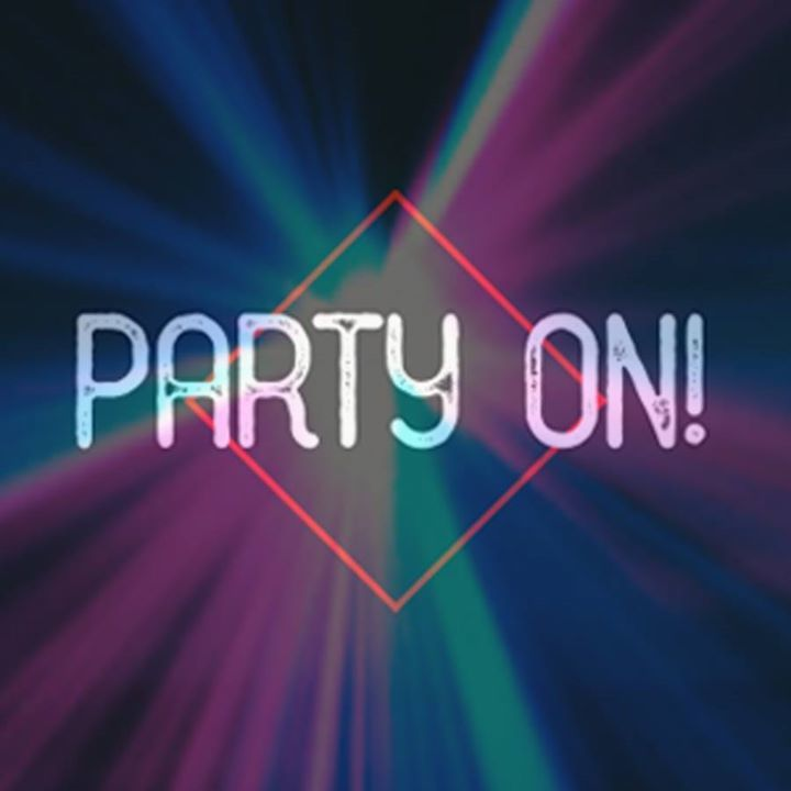 Party On Tour Dates