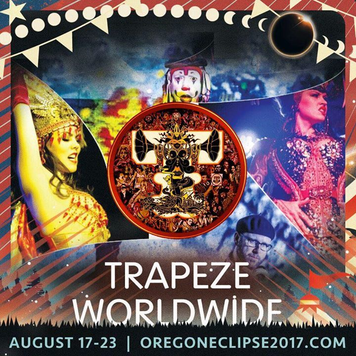 Trapeze Tour Dates