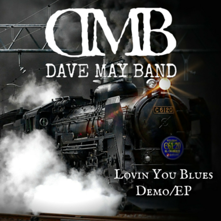 Dave May Band Tour Dates