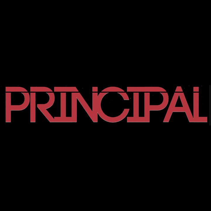 Principal Tour Dates