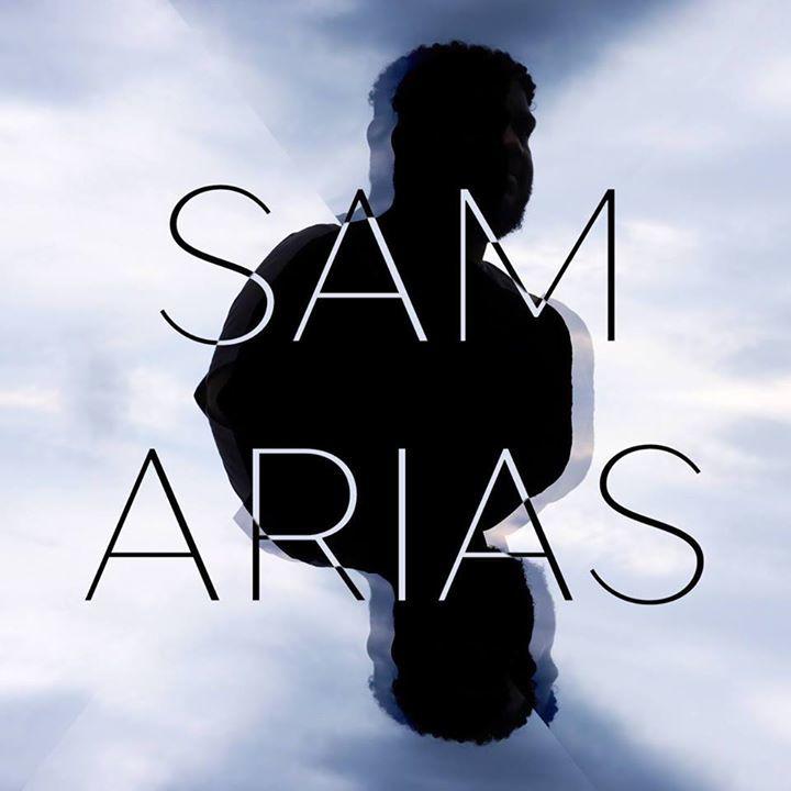 Sam Arias Tour Dates