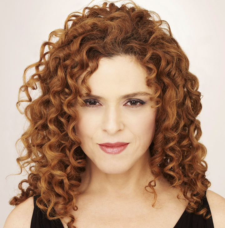 Bernadette Peters @ Mary D'Angelo Performing Arts Center - Erie, PA