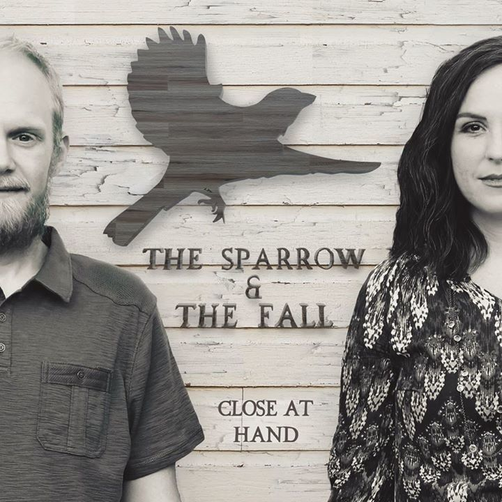 The Sparrow and the Fall @ The Sanctuary Denver - Denver, CO