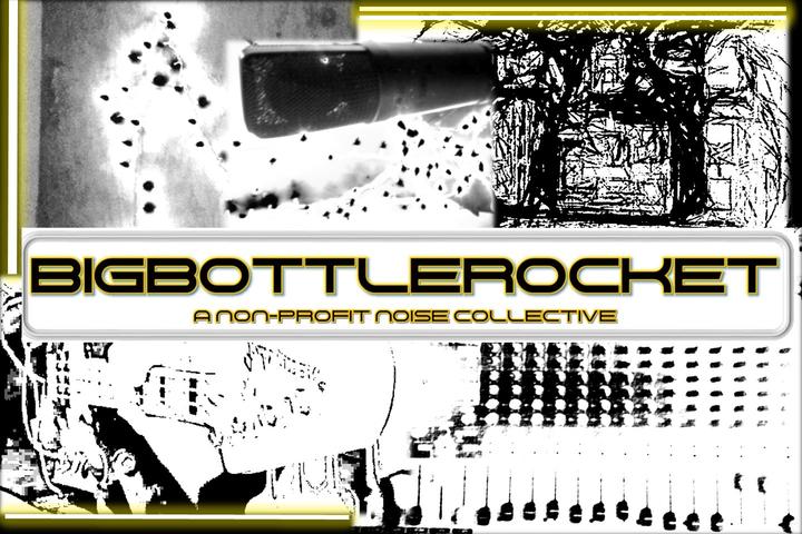 BigBottleRocket Tour Dates