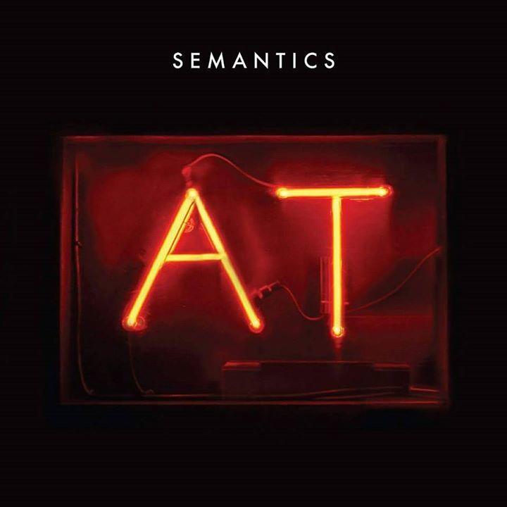 Semantics Tour Dates